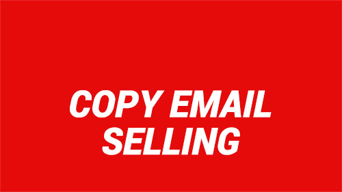 Email Selling